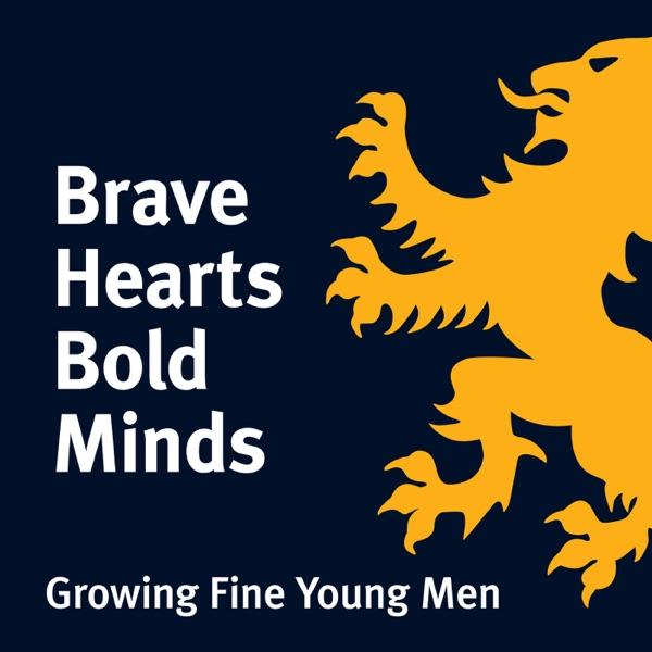 30: Boys Learn Behaviour - Dr Phil Cummins – Brave Hearts