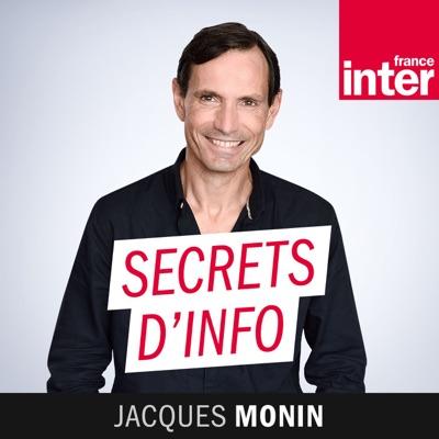 Secrets d'info:France Inter