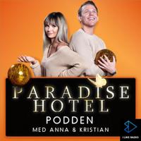 Paradise Hotel-podden podcast