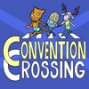 Convention Crossing artwork
