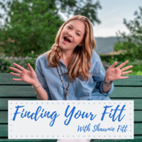 Finding Your Fitt podcast