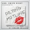 Dating Hotline presented by AND, SWIPE RIGHT artwork