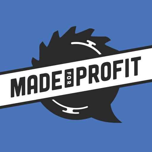 Cover image of Made for Profit
