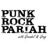Punk Rock Pariah with Grendel & Greg artwork