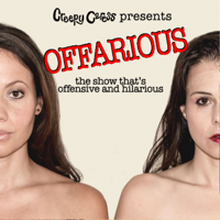 Offarious podcast