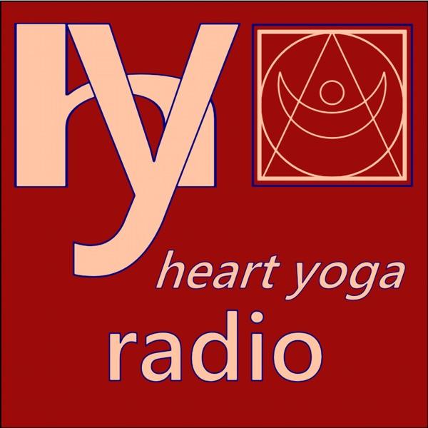 Heart Yoga Radio