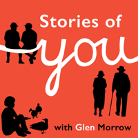 Stories Of You Podcast podcast