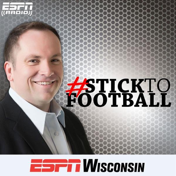 #StickToFootball