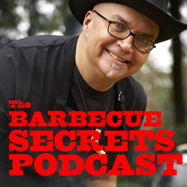 Barbecue Secrets