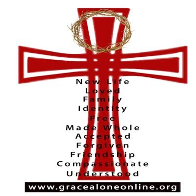 Grace Alone Online