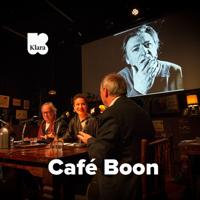 Café Boon podcast