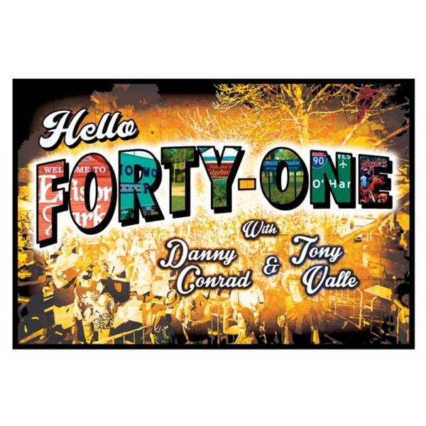 Hello Forty-One