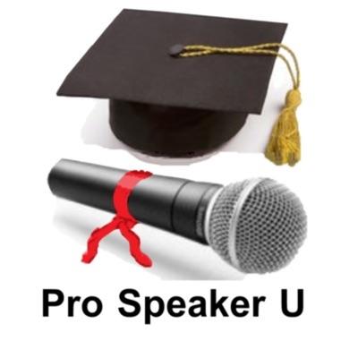 Pro Speaker U