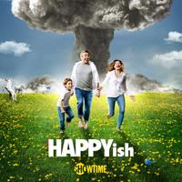 HAPPYish podcast