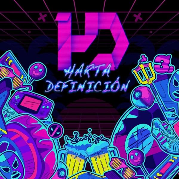 HD Harta Definición Podcast