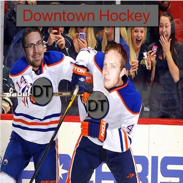 Downtown Hockey