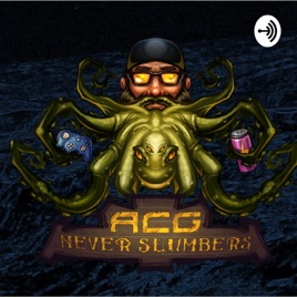 ACG - The Best Gaming Podcast: International Gaming Podcast #143