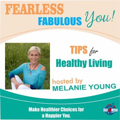 Fearless Fabulous You TIPS