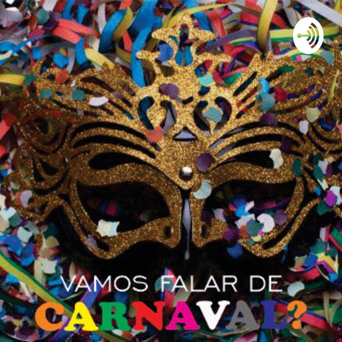 Vamos Falar de Carnaval?