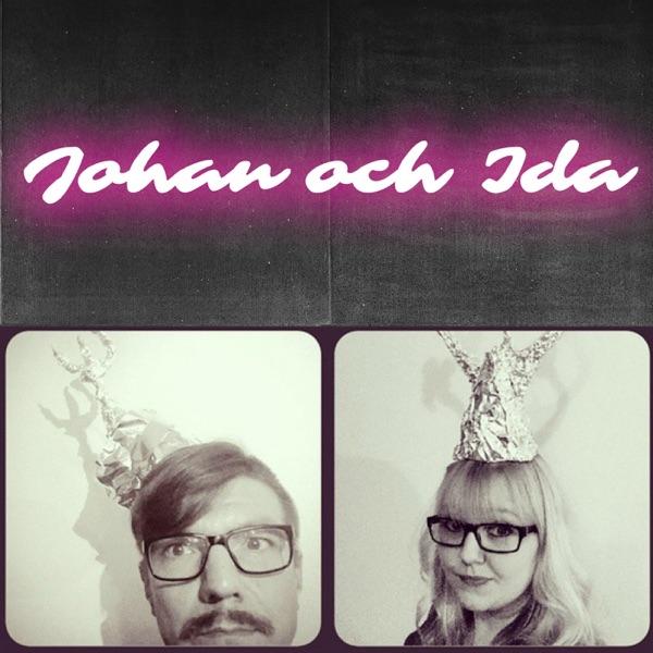 Johan och Ida – en  kortare podcast