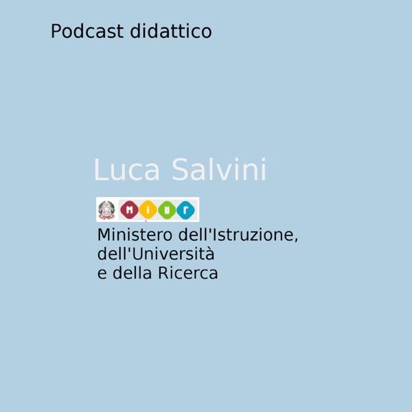 Titolo del Podcast
