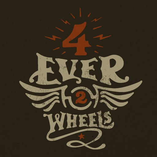 Cover image of 4Ever2Wheels Custom Motorcycle Podcast