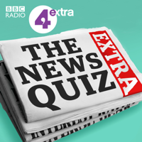 Update on News Quiz Extra from Andy Zaltzman