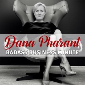 Badass Business Mindset