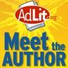 Meet the Author (AdLit.org) artwork