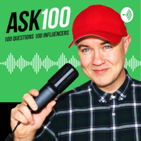 ASK100 Show podcast