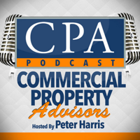 Commercial Real Estate Investing for Dummies podcast