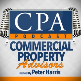 Commercial Real Estate Investing for Dummies on Apple Podcasts