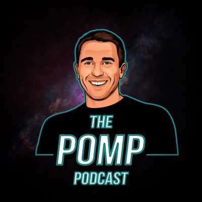 The Pomp Podcast:Anthony Pompliano