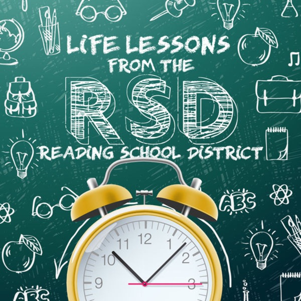 Life Lessons from The Reading School District