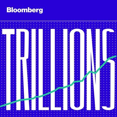 Trillions:Bloomberg
