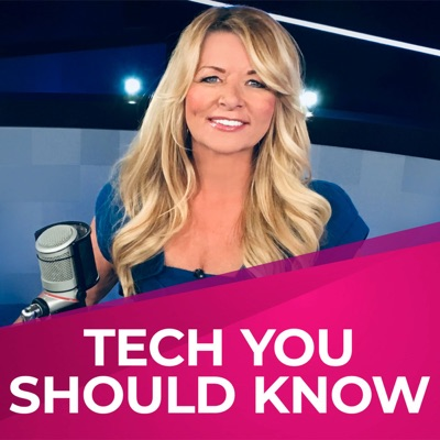 Tech You Should Know:Kim Komando
