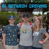 In Between Dreams podcast