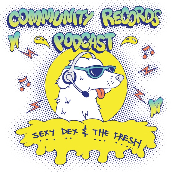 Community Records Podcast