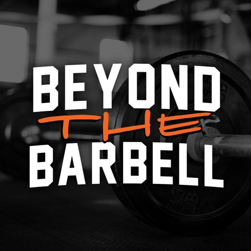 Cover image of Beyond the Barbell