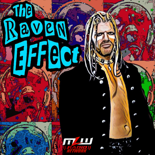 Cover image of The Raven Effect