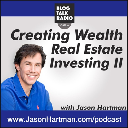 Cover image of Creating Wealth Real Estate Investing & Income Property