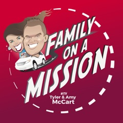 Family On A Mission - Christian Family | Marriage | Parenting | Children | Jesus | Fun | Entertaining