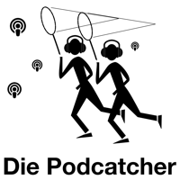 Die Podcatcher podcast
