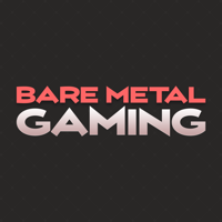 Bare Metal Gaming podcast