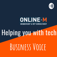 Business Voice podcast