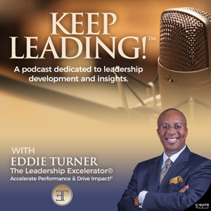 Keep Leading!™