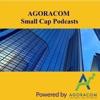 AGORACOM Small Cap CEO Interviews artwork