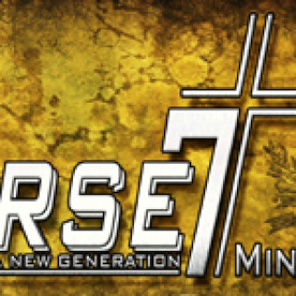 Verse 7 Ministries' Podcast