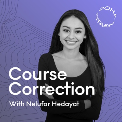 Course Correction:Doha Debates