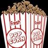Brown Popcorn artwork